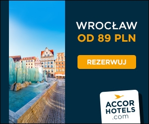 Hotele we Wroclawiu