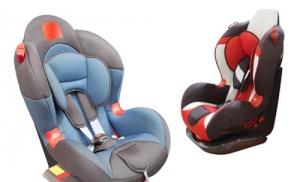 Nowe zasady przewożenia dzieci w fotelikach samochodowych