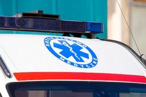 Wypadek busa z dziećmi. Wielu rannych
