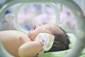 Cud we wrocławskim szpitalu - kobieta, która zmarła 55 dni temu urodziła dziecko!