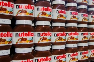 Ferrero wydaje oświadczenie w sprawie Nutelli