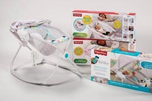 Producent wycofuje miliony łóżeczek dla niemowłąt. Dzieci w nich umierają