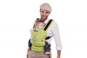 Uwaga! To nosidełko może zagrażać życiu dziecka
