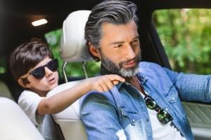 10 sposobów na umilenie dzieciom długiej podróży samochodem