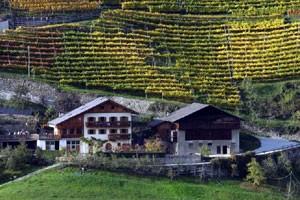 1700 farm agroturystycznych z Południowego Tyrolu
