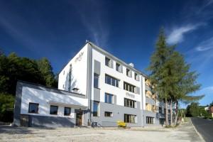 4family - rodzinny Resort&SPA w Szklarskiej Porębie