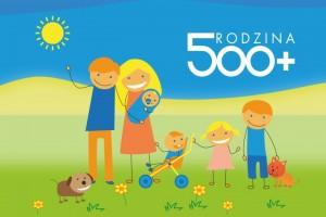 500 plus na pierwsze dziecko - wniosek, zasady, termin wypłaty