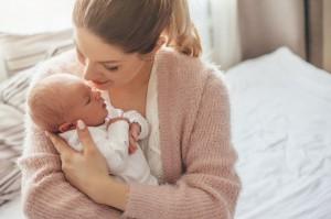 6 zmian w ciele kobiety po porodzie, o których nie wiedziałaś
