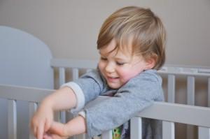 Alergia pokarmowa na białko mleka krowiego u dzieci