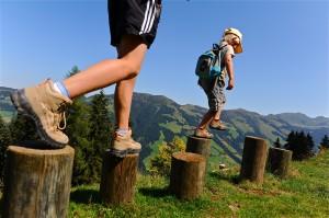 Alpbachtal - kraina przygód dla całej rodziny