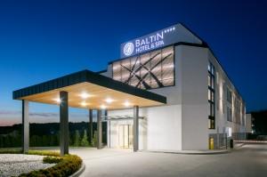 Baltin Hotel&SPA - rodzinny relaks nad polskim morzem