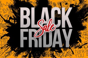 Black Friday 2018 - Czarny Piątek - gdzie na zakupy?