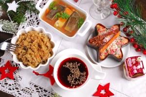 Boże Narodzenie - zasmakuj w pomysłach na wigilijny wieczór i Boże Narodzenie