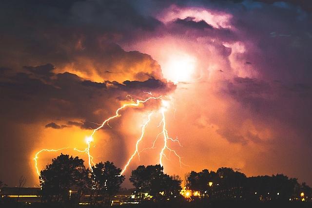 Uwaga burza