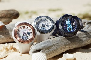 Casio Baby-G - super zegarek dla ucznia