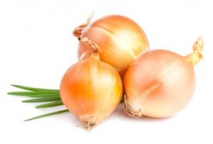 Cebula - syrop i nie tylko, czyli o leczniczym działaniu cebuli