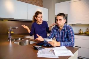 Co zrobić gdy budżet domowy się nie spina?
