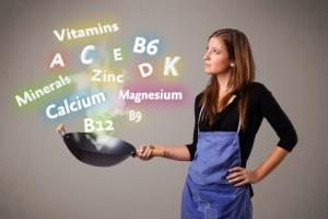Dieta antycholesterolowa, czyli jak obniżyć cholesterol