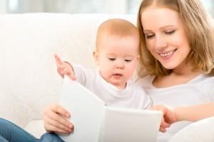 Dlaczego warto czytać już najmłodszym dzieciom?