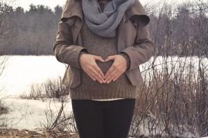 Zatrucie ciążowe - gestoza