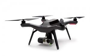 Drony - zabawa z juniorem gwarantowana