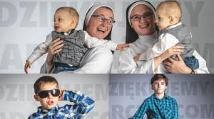 Działalność Kościoła Katolickiego w Polsce dla dzieci, kobiet i rodzin