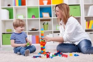 Dzienny opiekun - alternatywna forma opieki nad dzieckiem