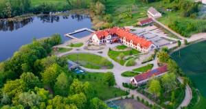 Folwark Łękuk - wyjątkowe miejsce w sercu Mazur