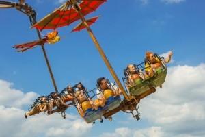 Heide Park - rozrywka dla dużych i małych