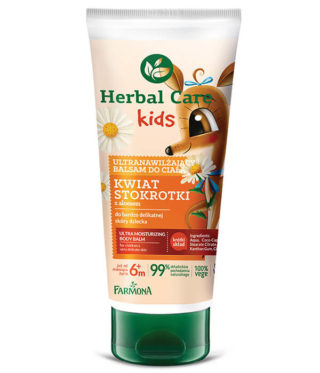 Herbal Care Kids