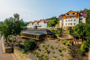 Hotel Biały Kamień - fantastyczne rodzinne wakacje w Górach Izerskich