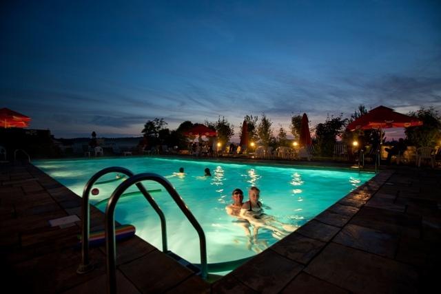 Magra Holiday Club - wakacje nad morzem