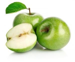 Jabłka chronią przed astmą