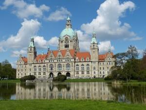 Jak dojechać do Dolnej Saksonii