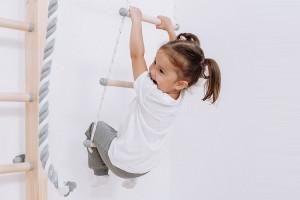 Jak pokierować nieskończoną dziecięcą energią?