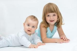 Jak przygotować dziecko na młodsze rodzeństwo