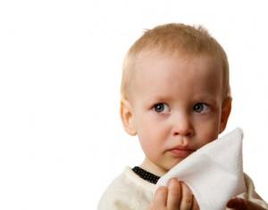 Jak uodpornić dziecko na przeziębienia?