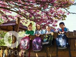 Jak wybrać dobry plecak, który wytrzyma całą szkołę podstawową?