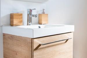 Jak wybrać szafki łazienkowe?