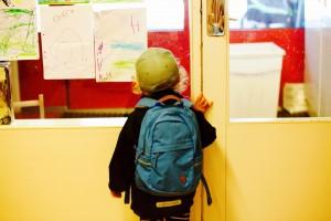 Jak wybrać zdrowy plecak dla ucznia?
