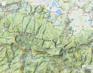 Jak zaplanować wycieczkę górskimi szlakami?