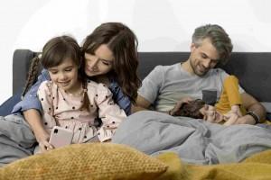 Jaki materac dla dziecka? Jaką wybrać poduszkę? Urządzamy sypialnię z Hilding Anders