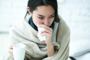 Jakie są fazy przeziębienia i czym się charakteryzują?