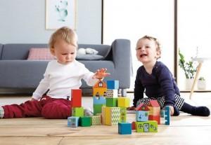 JAKO-O - zabawki, które uczą, bawią i kształtują