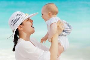 Jesienne inspiracje kosmetyczne dla młodej mamy