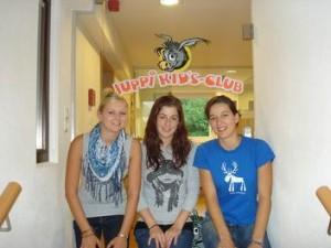 Juppi Kid´s Club – bezpłatna opieka nad dziećmi w Alpbachtal