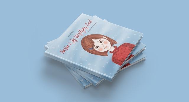 Kasia i jej wigilijny cud - książki