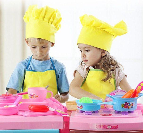 Kuchnia dla dzieci Picollo Zosia