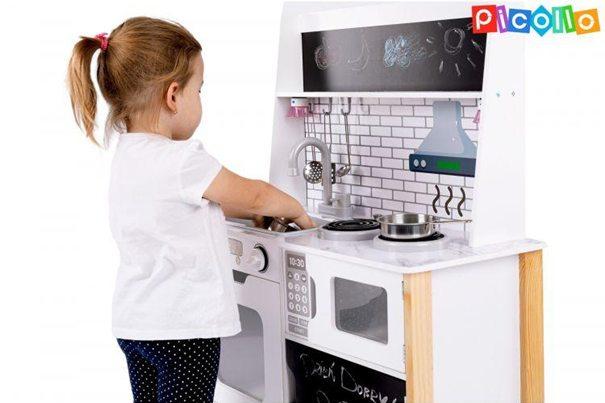 zabawkowa kuchnia dla dzieci Picollo