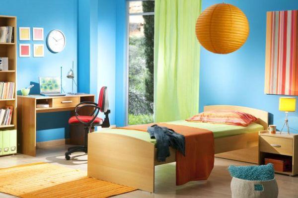 10 zasad jak wybra o wietlenie do pokoju dziecka - Kinderzimmer beleuchtung ...